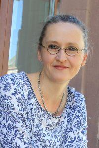 Portrait Britta Heilemann